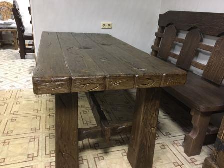 Как создать мебель под старину своими руками, современные 28